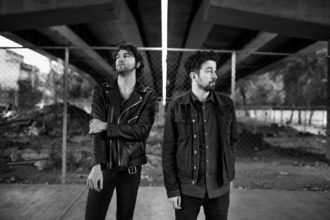 Interview with Japandroids' David Prowse. Gregory Adams gets the story behind their new release Massey Fucking Hall, and what else the duo has been up to
