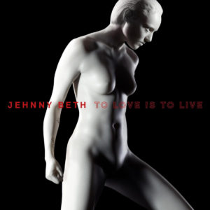 To Love is to Live by Jehnny Beth album review by Gregory Adams for Northern Transmissions