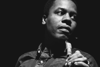 """""""Infant Eyes"""" by Wayne Shorter is Northern Transmissions Song of the Day"""