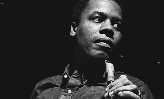"""Infant Eyes"" by Wayne Shorter is Northern Transmissions Song of the Day"