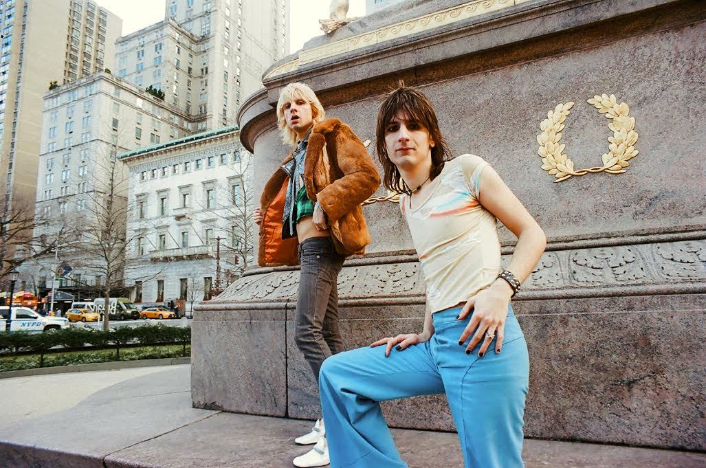 """The Lemon Twigs have dropped another single from, Songs For The General Public, with album track """"No One Holds You (Closer Than The One You Haven't Met),"""""""