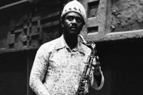 """Astral Traveling"" Pharoah Sanders"