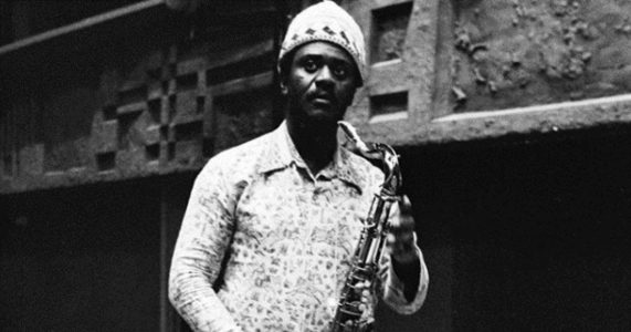 """""""Astral Traveling"""" by Pharoah Sanders is Northern Transmissions Song of the Day"""