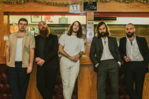 "Idles Debut New Video For ""A Hymn"""