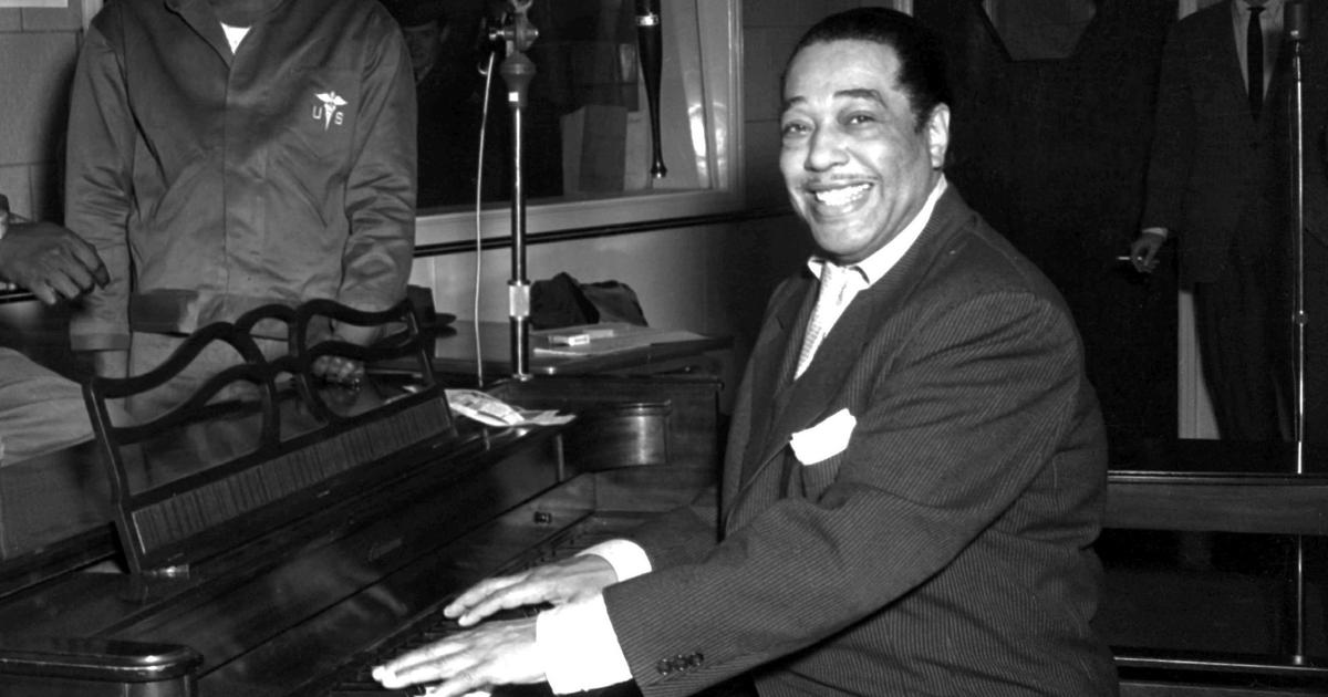 """Sonnet For Cesar"" by Duke Ellington is Northern Transmissions Song of the Day"