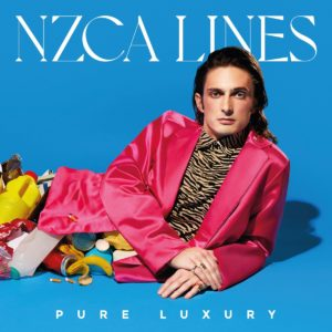 Pure Luxury by NZCA LINES album review Adam Fink, the full-length is out today via Memphis Industries and streaming services