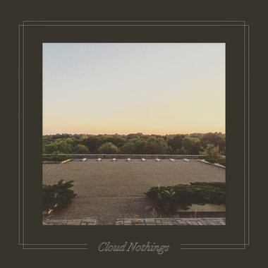 The Black Hole Understands by Cloud Nothings, album review
