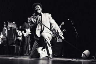 "Northern Transmissions Song of the Day is ""Let Love Stand A Chance"" by Charles Bradley"