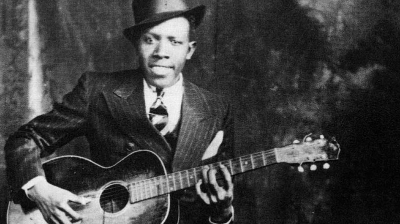 """""""Ramblin' On My Mind"""" by Robert Johnson is Northern Transmissions Song of the Day"""