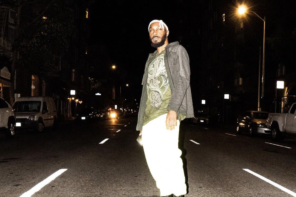 "JPEGMAFIA has released ""living single"""