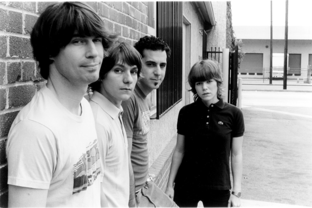 Rilo Kiley will release their self-titled debut album from 1999. The full-length, was originally pressed only on CD and sold exclusively at the band's