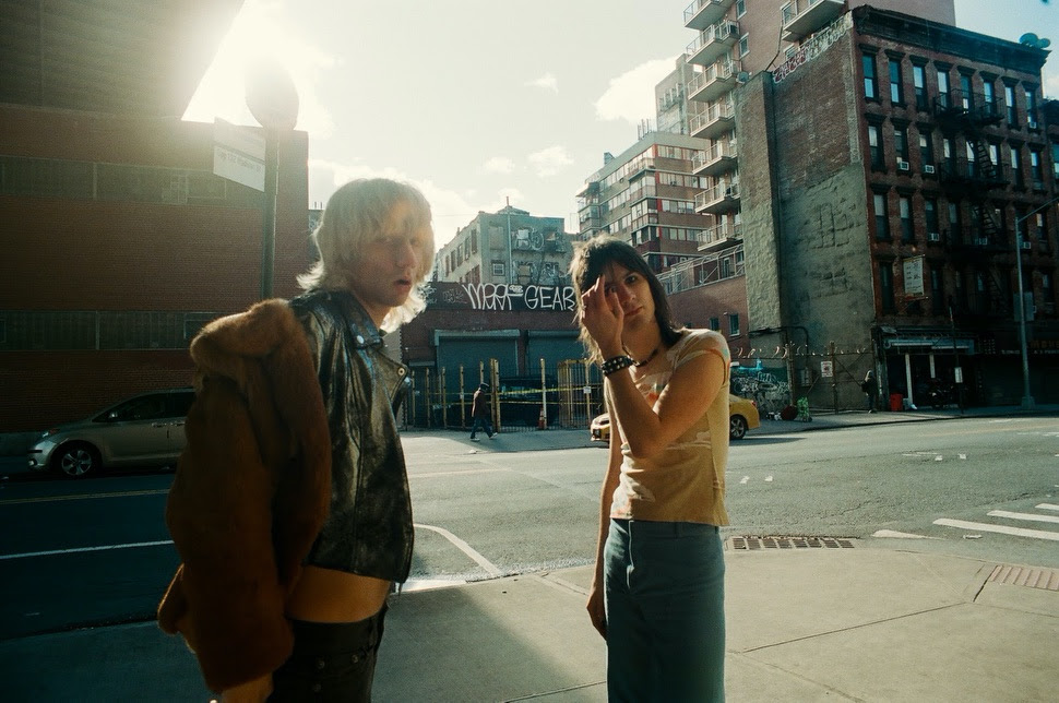 "The Lemon Twigs have released a new video for ""Live In Favor Of Tomorrow"""