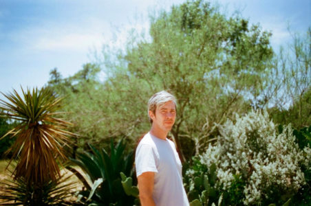 "Bill Callahan, has returned with another track entitled ""Protest Song"""