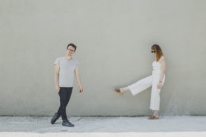 "Wye Oak have released ""No Place,"""