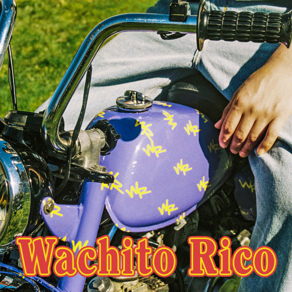"Boy Pablo shares ""honey"" music video, shares debut album artwork + track listing; 'Wachito Rico' out October 23rd, via 777 Music"