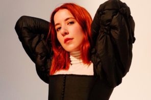 "Austra has released a new video for ""I Am Not Waiting."" The clip was directed by Trevor Blumas and stars Sheida Arbabian"