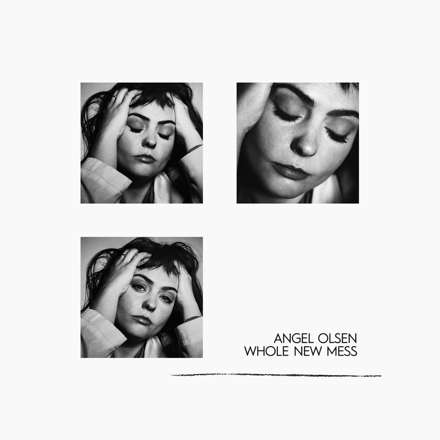 Angel Olsen, has announced that her new LP Whole New Mess, will arrive on August 28th via Jagjaguwar. The full-length is described as super intimate