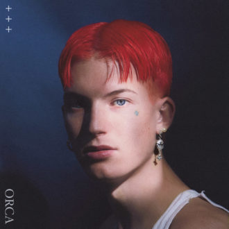 Gus Dapperton has announced his second album, Orca, will drop on September 18th via AWAL.