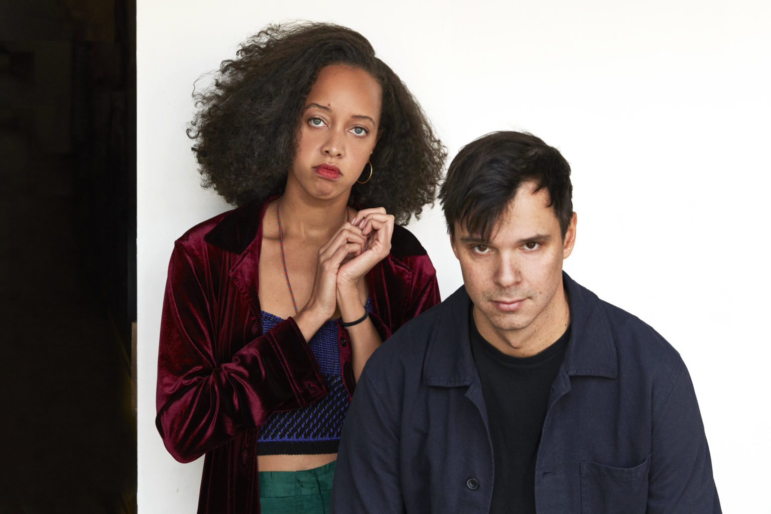 """Dirty Projectors have released three new versions """"Lose Your Love,"""" this time the track was remixed by Jimmy """"The Senator"""" Douglass (Grimes, Led Zeppelin)"""