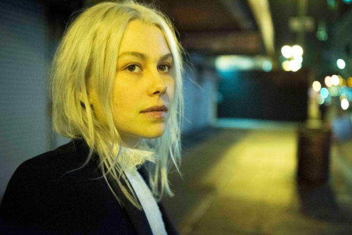 """Phoebe Bridgers has shared the third video from Punisher, entitled """"I Know The End"""". The video release follows Bridgers' previous video """"Garden Song"""""""