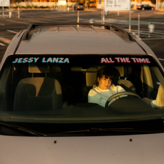 All The Time by Jessy Lanza album review by Adam Fink. The full-length comes out on July 24th, via Hyperdub Records and DSPs