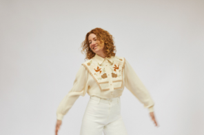 "Kathleen Edwards Debuts ""Hard On Everyone"""