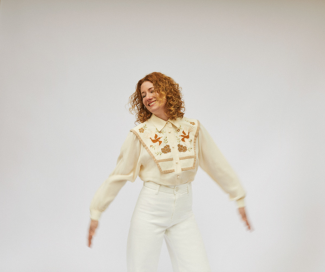 "Kathleen Edwards, has released her brand new single ""Hard On Everyone.""  The track is the latest unveiled from Edwards' highly anticipated new album"