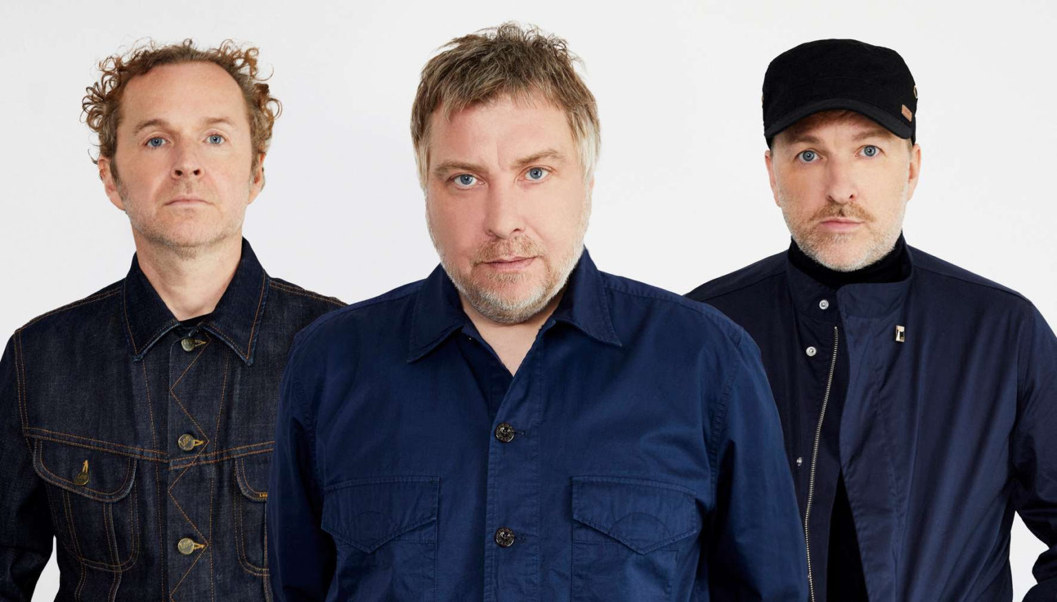 Doves have announced that their fifth album entitled, The Universal Want, will be out September 11th
