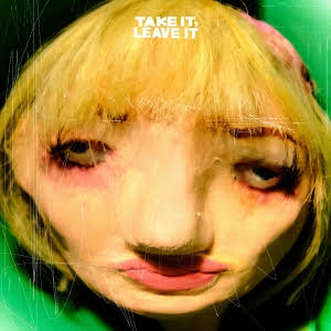 take it, leave it Jackie Hayes album review by Steven Ovadia for Northern Transmissions