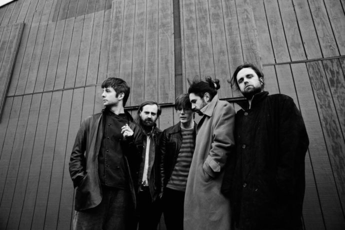 Interview with Fontaines D.C by Leslie Chu for Northern Transmissions