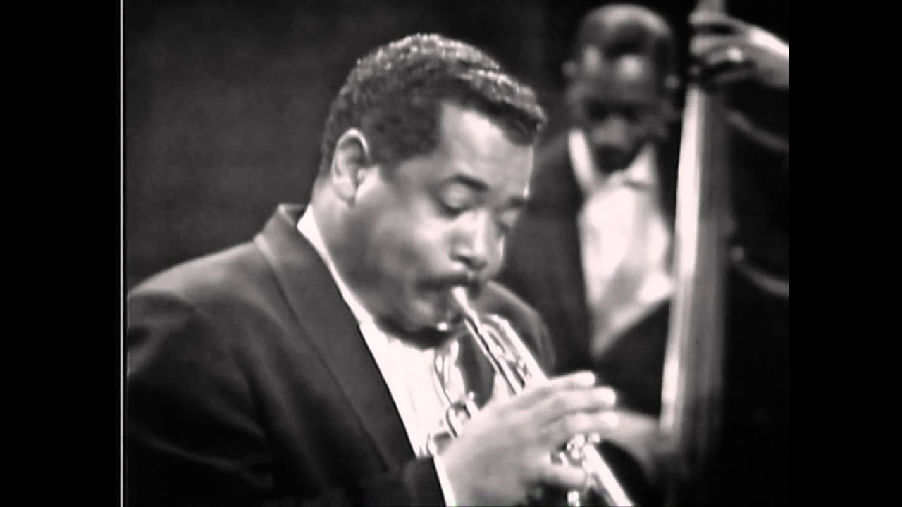 """Work Song"" Cannonball Adderley Quintet"
