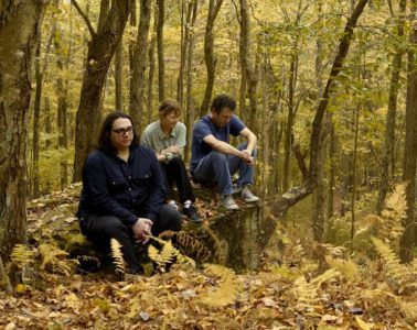 Yo La Tengo have announced their new EP Sleepless Night