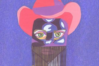Show Pony by Orville Peck, album review by Leslie Chu