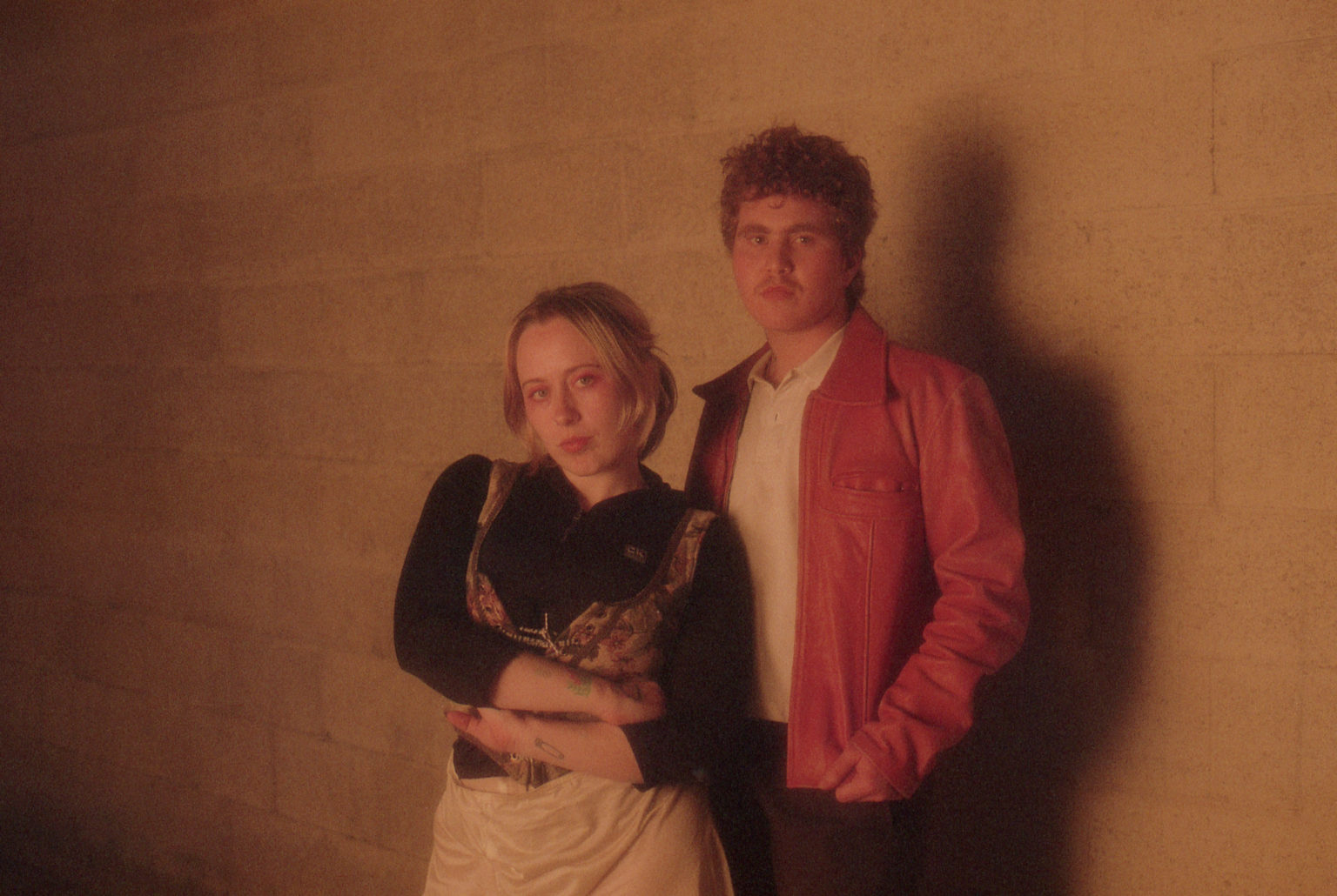 "Girlpool have a new EP featuring remixes of their song ""Like I'm Winning It"" by Dev Hynes (Blood Orange), Porches and Lydia Ainsworth"