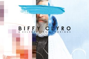 A Celebration of Endings  Biffy Clyro