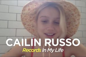 Cailin Russo Guests On Records In My Life