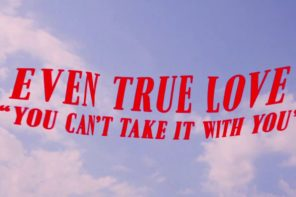 """Even True Love"" Widowspeak"
