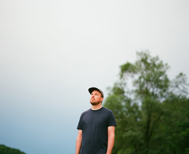 "Minneapolis electronic producer Lazerbeak has shared his new single ""River Wide."" the track is off his forthcoming release Penelope, out October 2nd"