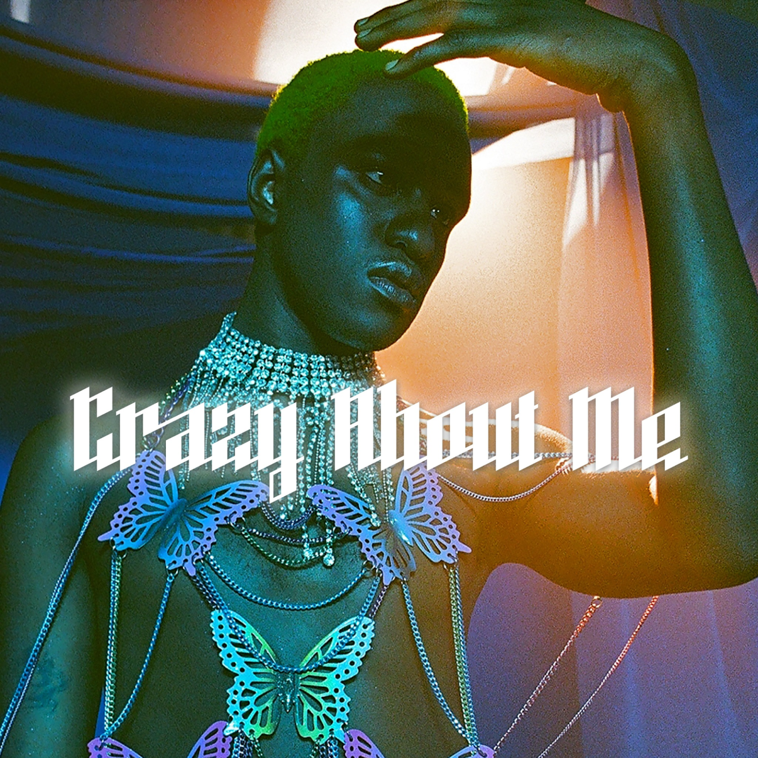 """Tama Gucci has shared a new video for """"Crazy About Me"""", directed by Michael Morales and Rodrigo Alvarez, out now on B4 Music."""