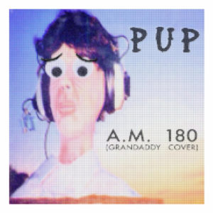 "PUP have shared a cover of one of Grandaddy's timeless track ""A.M. 180."" The track is said to be one of the band's favourite songs of all time"