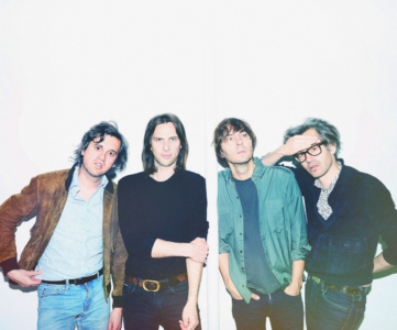 "Phoenix have shared a new track ""Identical"""