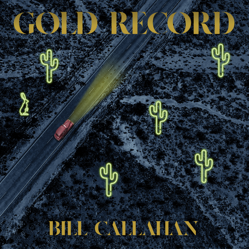Gold Record by Bill Callahan album review by Adam Fink for Northern Transmissions