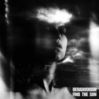 """""""Mask of Yesterday"""" by Deradoorian is Northern Transmissions Song of the Day'"""
