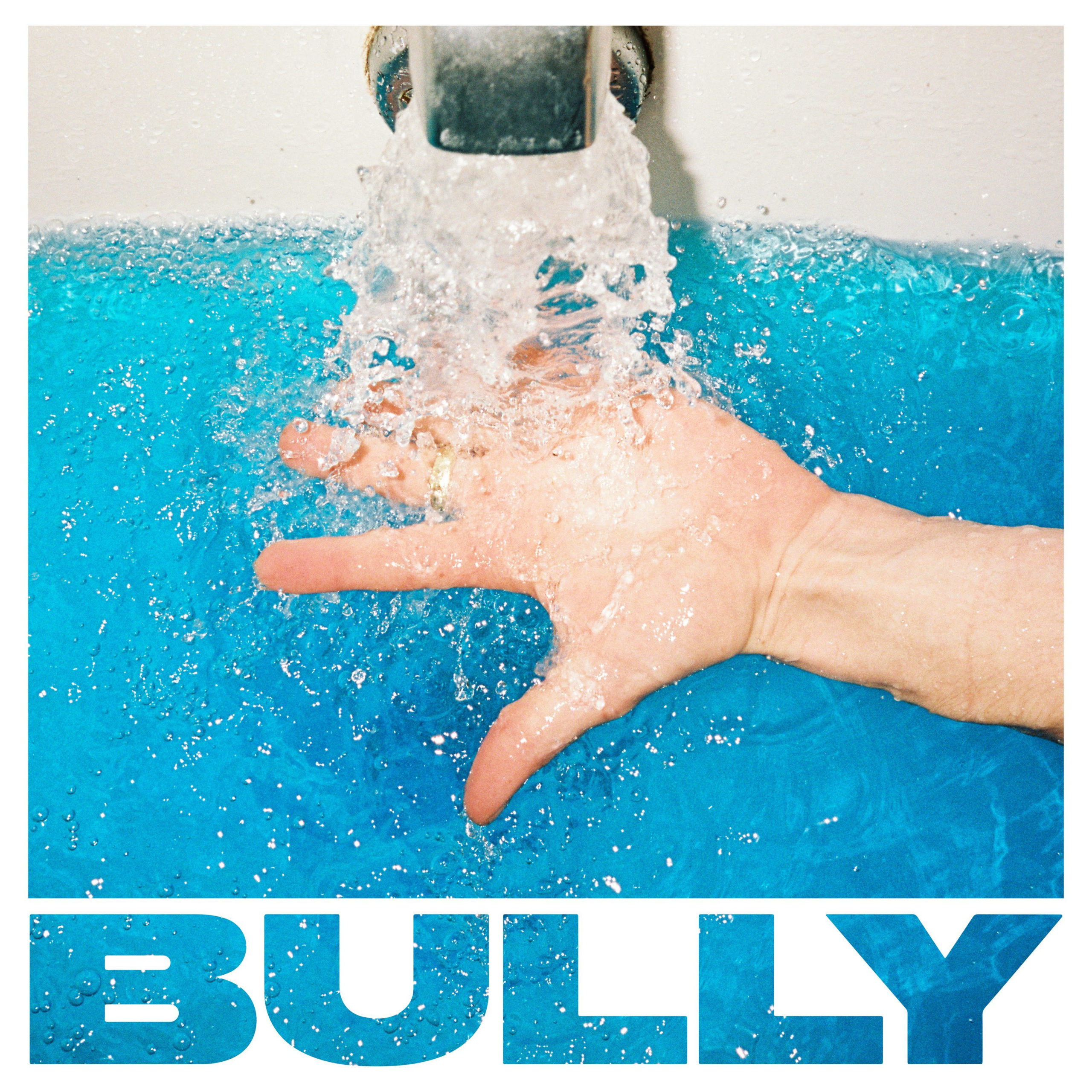 SUGAREGG by Bully album review by Gregory Adams for Northern Transmissions