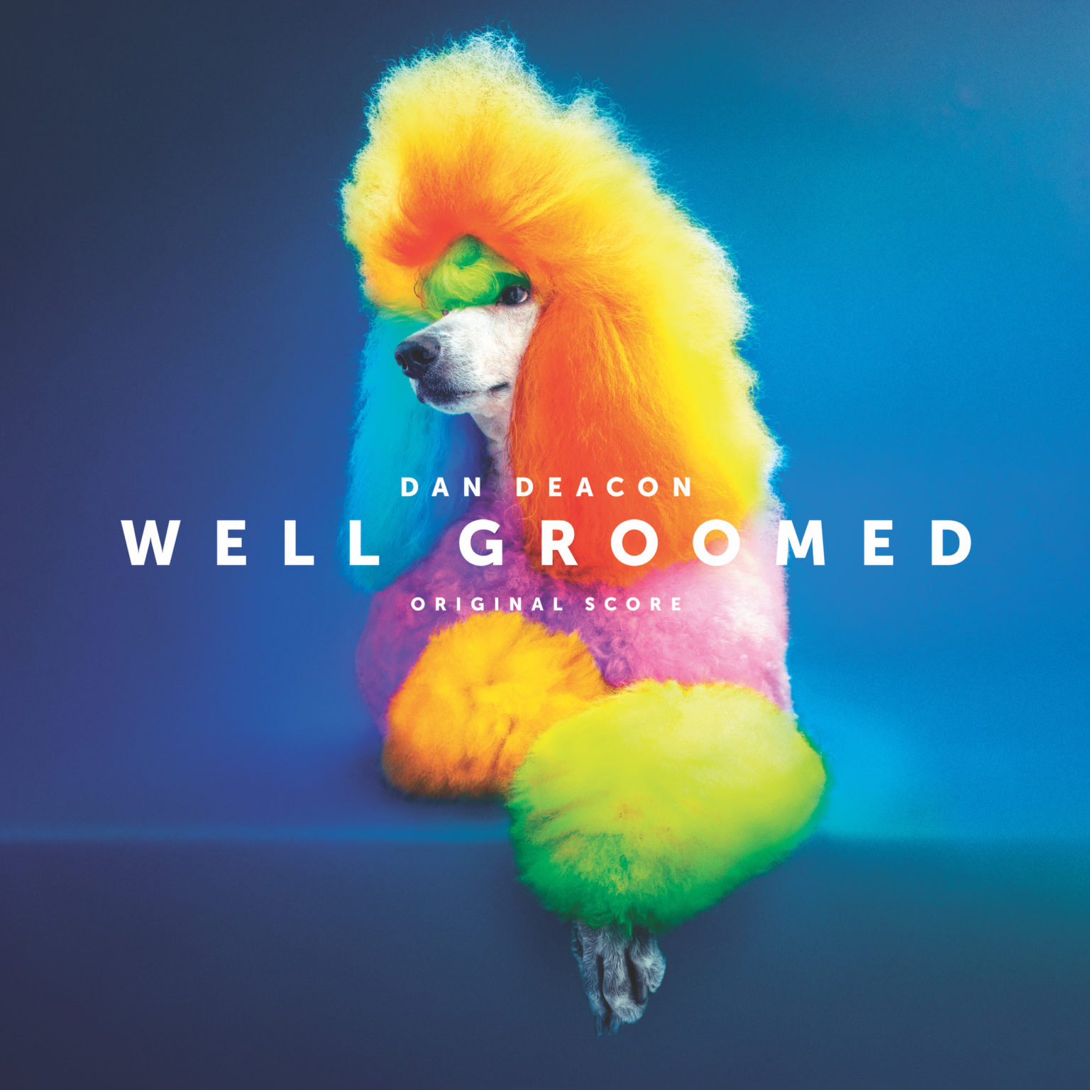 Prior to the release of his LP Mystic Familiar, Dan Deacon returns with an original score to HBO documentary Well Groomed, out today on Domino Soundtracks.