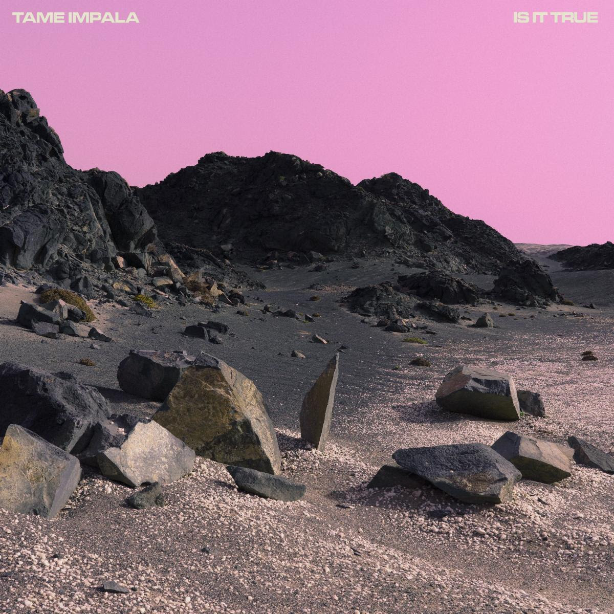 """Tame Impala Releases Four Tet Remix of """"Is It True"""" From 'The Slow Rush' Out Now Via Interscope and various streaming services"""