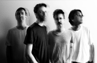 """Cut Copy Share """"Like Breaking Glass"""" the track is off the Australian band's forthcoming release Freeze, Melt, due out August 21, via Cutters Records"""