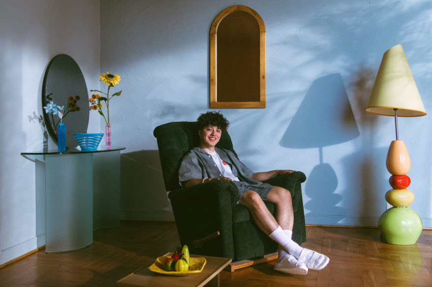 """rest up"" by Boy Pablo is Northern Transmissions Song of the Day"