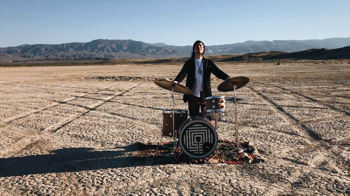 """Joe Wong has Shared his New Song """"In The Morning"""" ft. Steven Drozd (The Flaming Lips) & Co-Produced by Mary Timony (Ex Hex, Helium)"""
