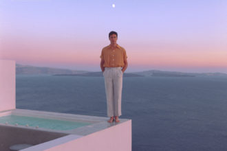 Purple Noon by Washed Out, album review by Adam Fink for Northern Transmissions